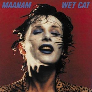 Image for 'Wet Cat'