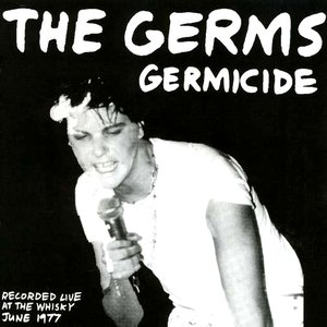 Image for 'Germicide'