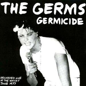 Bild für 'Germicide'