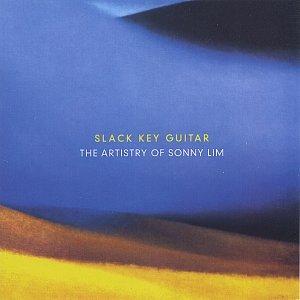 Image for 'Slack Key Guitar: The Artistry of Sonny Lim'