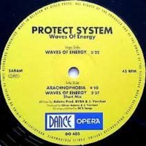 Bild för 'Protect System'
