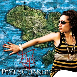 Image for 'Peyi a change'