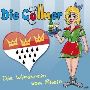 Image for 'Die Winzerin Vom Rhein'