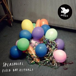 Image for 'Field Day Rituals'