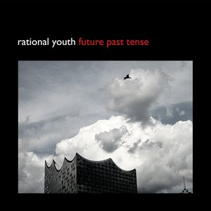 Image for 'Future Past Tense'