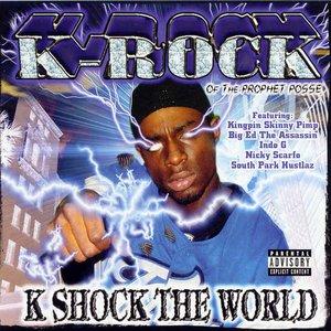 Image for 'K-Rock'