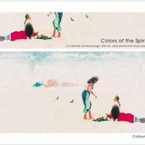 Image for 'Colors Of The Spirit'