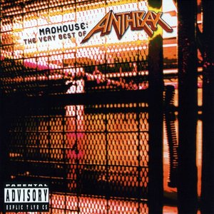 Image pour 'Madhouse: The Very Best Of Anthrax'