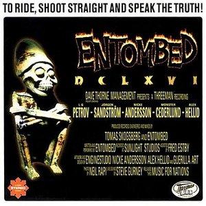 Bild für 'DCLXVI - To Ride, Shoot Straight and Speak the Truth'