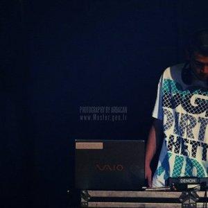 Image for 'DJ Artz'