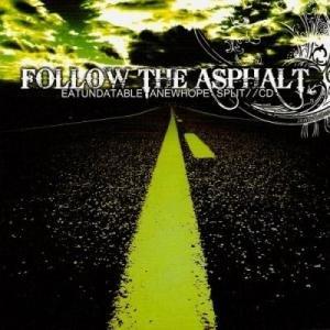 Image for 'Follow The Asphalt'