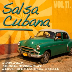 Image for 'Salsa Cubana Vol.11'