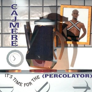 Image for 'It's Time for the Percolator'