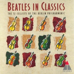 Image for 'The Beatles in Classics'
