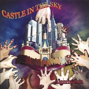 Image for 'Castle in the sky'
