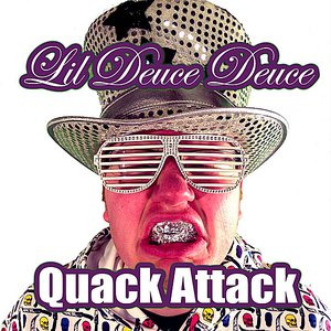 Image pour 'Quack Attack'