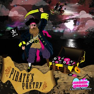 Image for 'Pirate's Poetry'