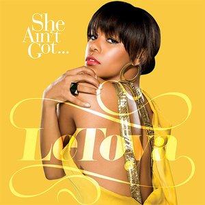 Imagen de 'She Ain't Got... Dance Remixes'
