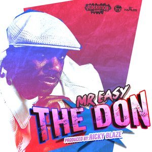 Immagine per 'The Don - Single'
