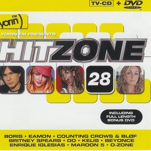 Image for 'Hitzone 28'