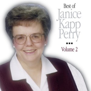 Image for 'Best of Janice Kapp Perry Vol. 2'