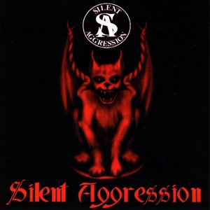 Image for 'Silent Aggression'