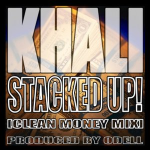 Image for 'Stacked Up! [Clean Money Mix]'