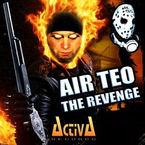 Image pour 'The Revenge'