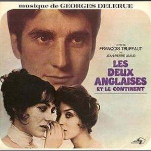 Image for 'Les Deux Anglaises Et Le Continent'
