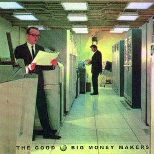 Image for 'Big Money Makers 2010'