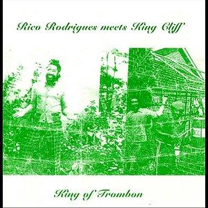 Image for 'King of Trombone'