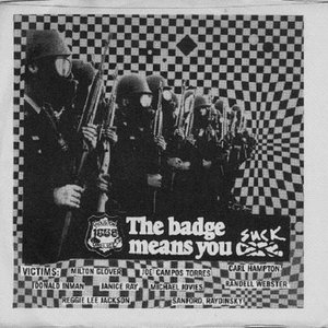 Immagine per 'The Badge Means You Suck'