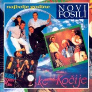 Image for 'Najbolje Godine'