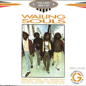 Image for 'The Very Best Of The Wailing Souls'