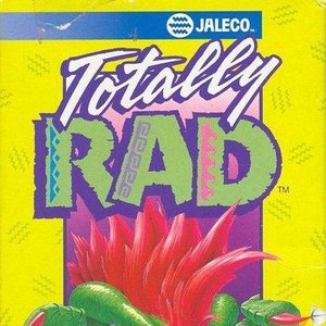 Image for 'Totally Rad'