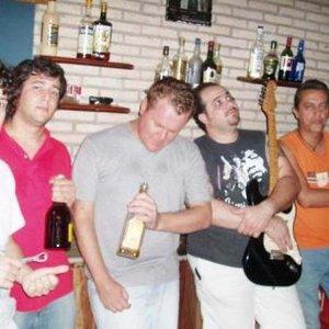 Image for 'Bêbados Habilidosos'