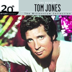 Image for 'The Best Of Tom Jones 20th Century Masters The Millennium Collection'