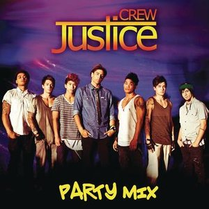 Image for 'Justice Crew Party Mix'