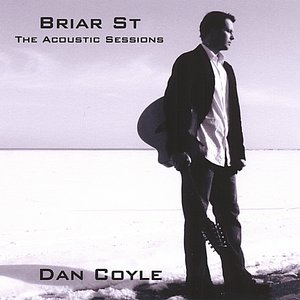 Image for 'Briar St - The Acoustic Sessions'