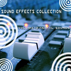 Image for 'Sound Effects Collection 13 - Animal Sounds'