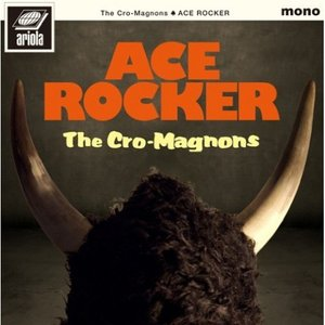 Image for 'ACE ROCKER'
