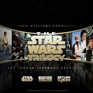 Image for 'Star Wars: Main Theme'