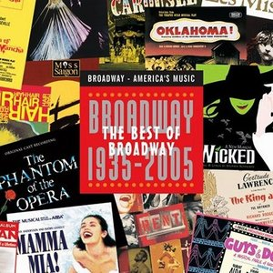 Image for 'Broadway - America's Music'