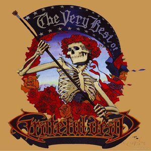 Image for 'The Very Best Of Grateful Dead'