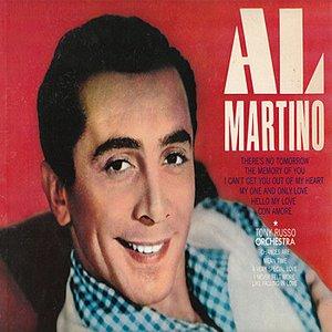 Image for 'Al Martino'
