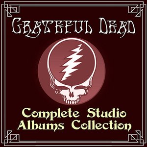 Image for 'Complete Studio Albums Collection'