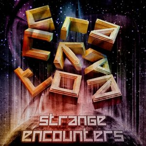 Image for 'strange encounters'