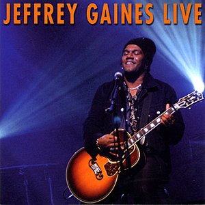 Image for 'Jeffrey Gaines Live'