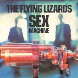 Bild für 'Sex Machine'