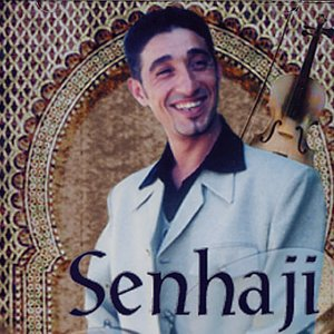 Image for 'Saïd Senhaji'